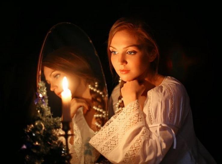 Ворожіння на Старий Новий рік / фото np.pl.ua