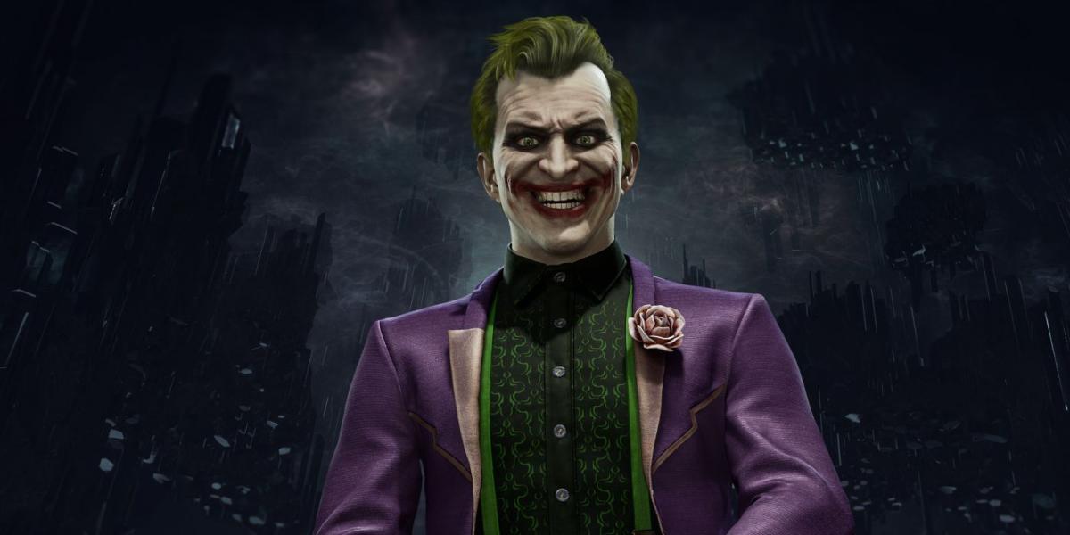 Джокер з'явиться в Mortal Kombat 11 зовсім скоро / gamerant.com