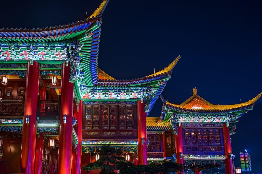 В этот день мир отмечает День китайского языка / Фото: piqsels.com