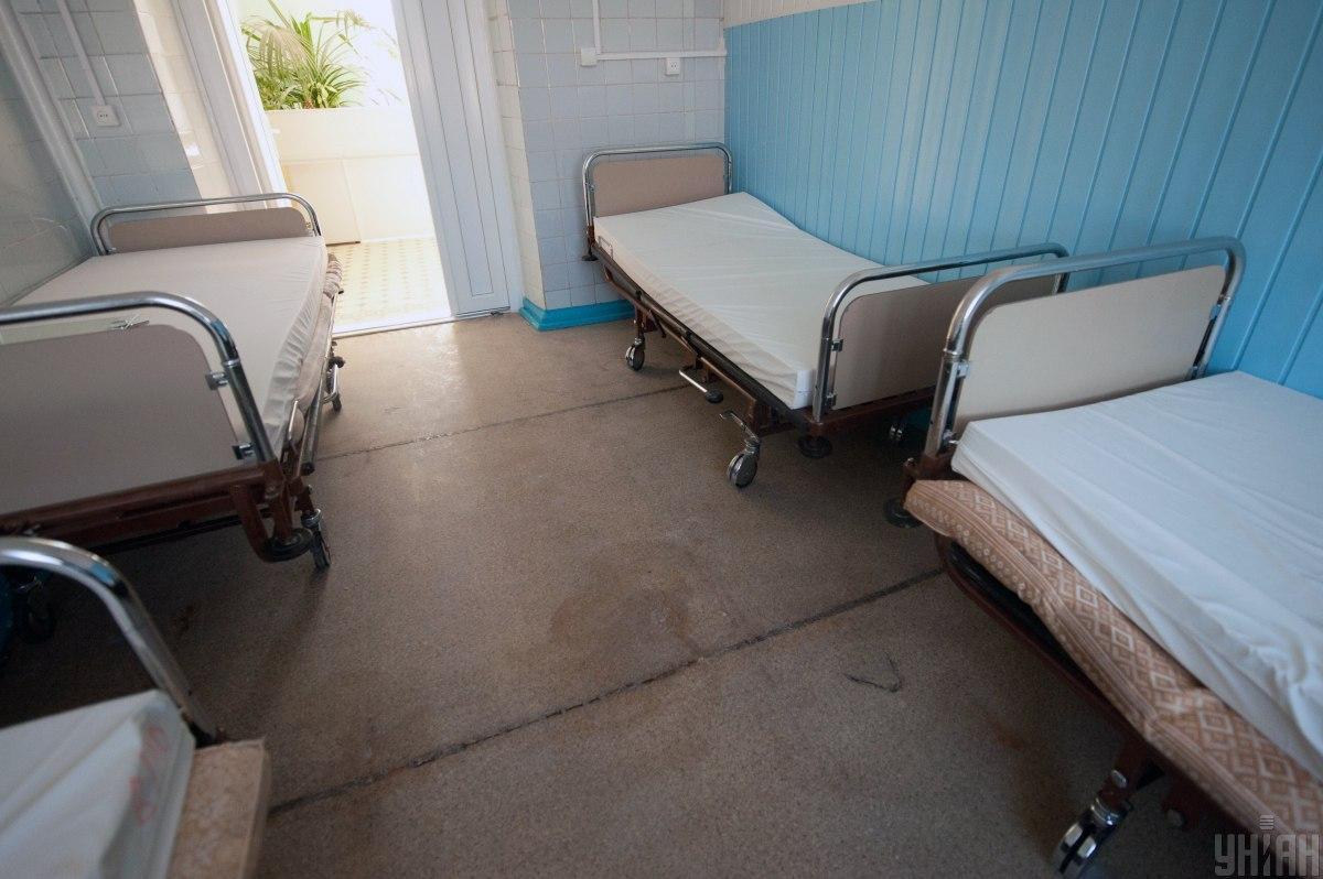 Свідки стверджують, що на момент злочину Дугарь була в донецькому госпіталі / фото УНІАН