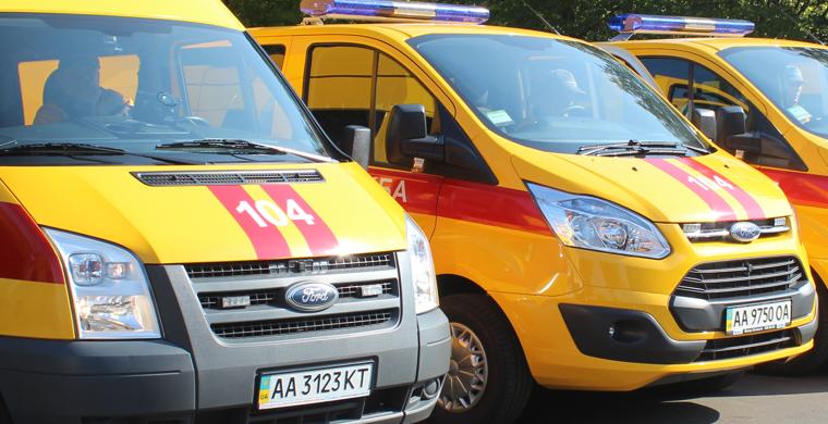 «Вінницягаз» планує витратити 160 000 гривень на страхування автопарку та водіїв / фото kyivgaz.ua