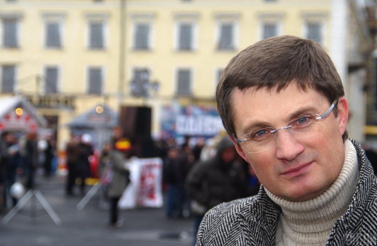 Кондратюк просить Зеленського заборонити гастролі росіян, але не всіх / фото УНІАН