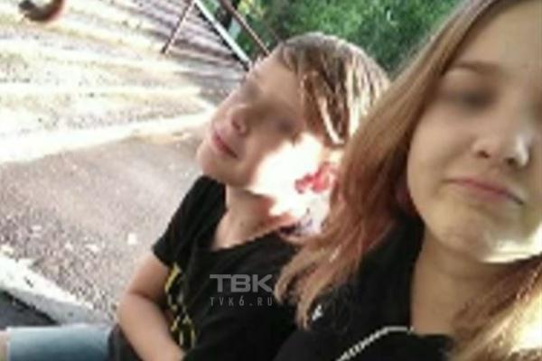 У молодой пары много совместных фотографий / фото: krsk.kp.ru