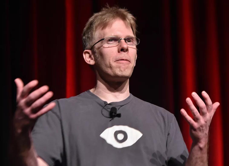 Основатель студии id Software - Джон Кармак / techspot.com