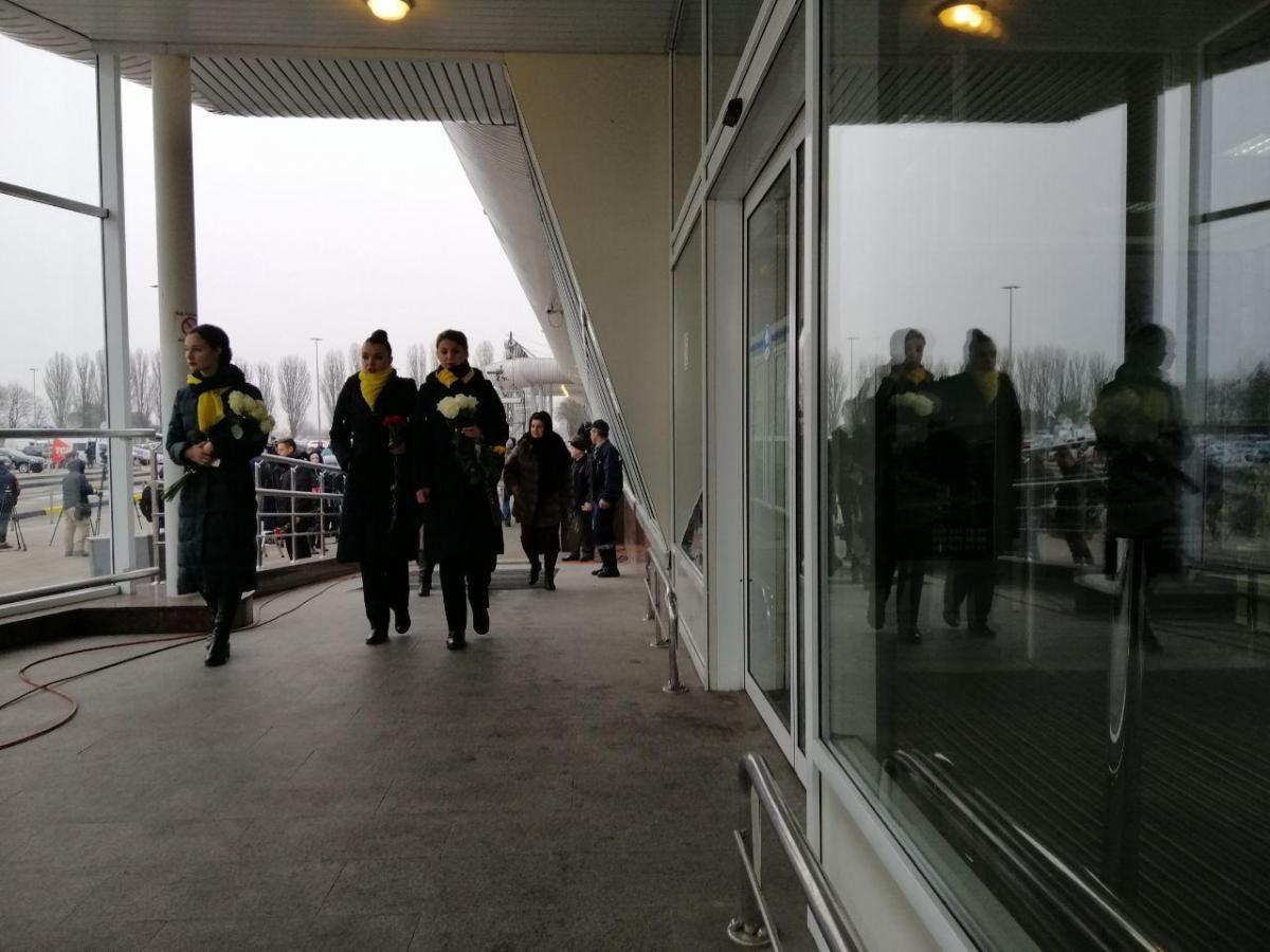В МАУ до сих пор не могут поверить в произошедшее / фото: Влад Абрамов