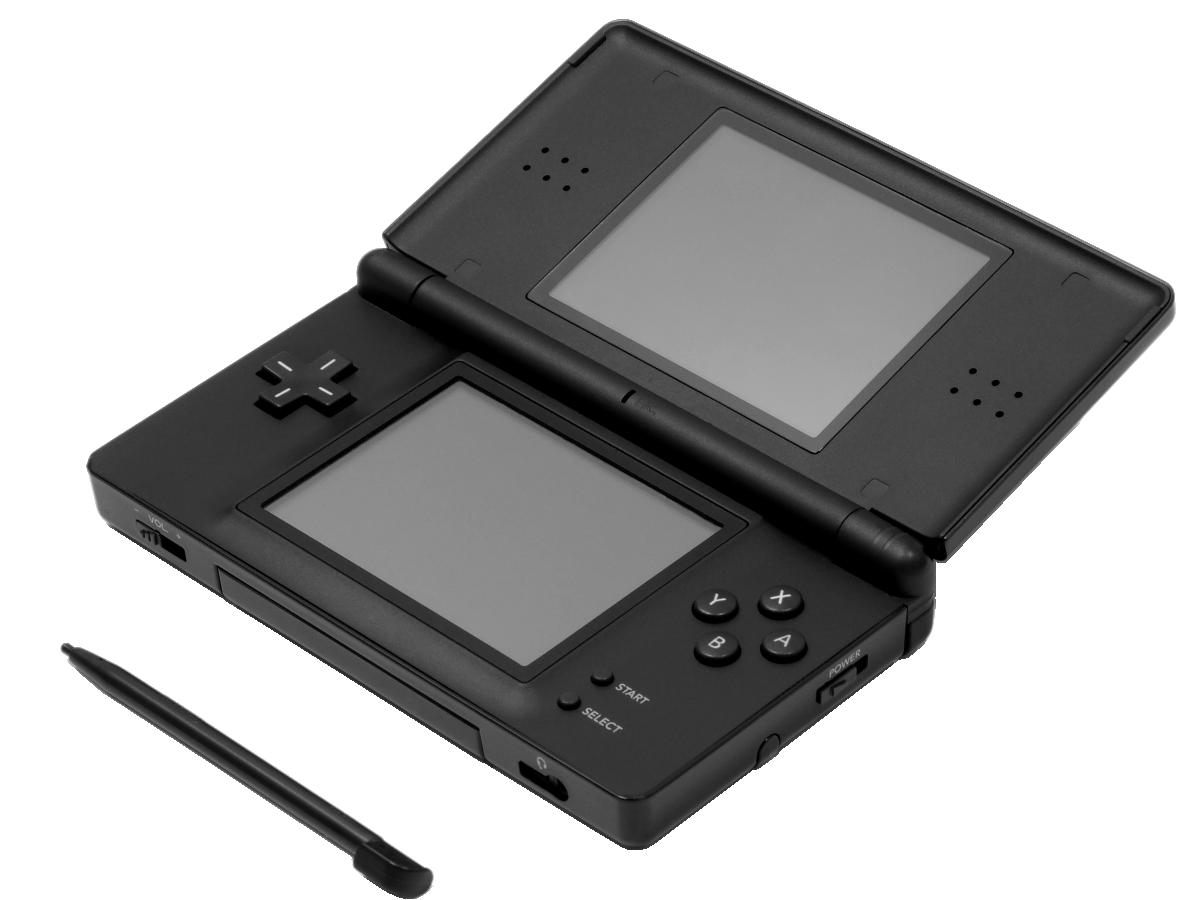 Портативная консоль Nintendo DS \ wikipedia.org