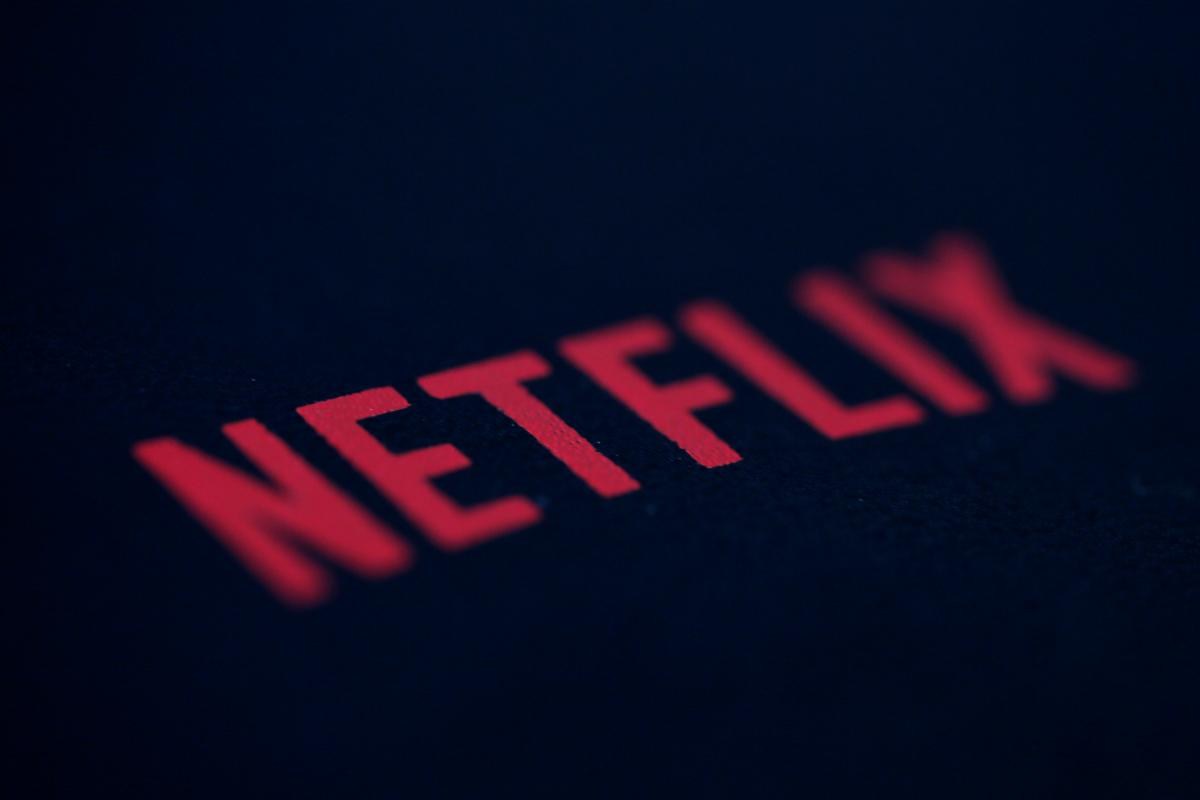 Films in Ukrainian will become available to Netflix users / REUTERS