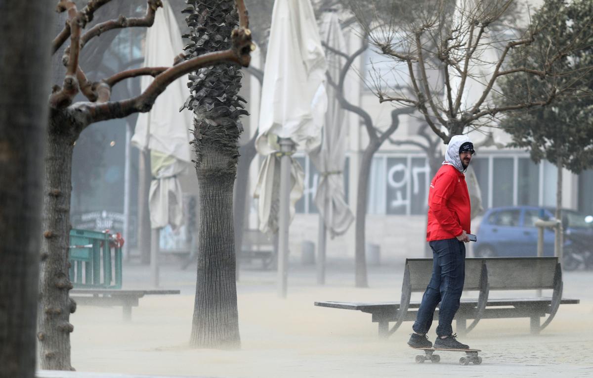 Испания \ REUTERS