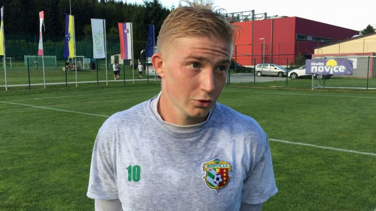 Кулач ранее уже выступал за Ворсклу / фото: ФК Ворскла