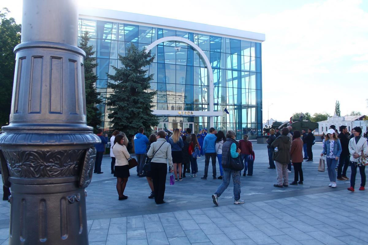 В музее будет действовать три новые выставки / museum.kh.ua