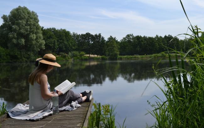 Книги про подорожі для підлітків /фото pixabay.com