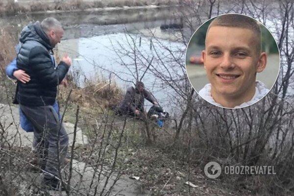 Тело парня обнаружили 18 января / Обозреватель