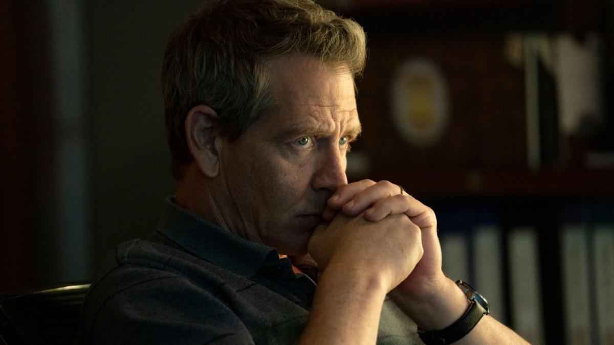 Бен Мендельсон в образе детектива Ральфа Андерсона / hbo.com