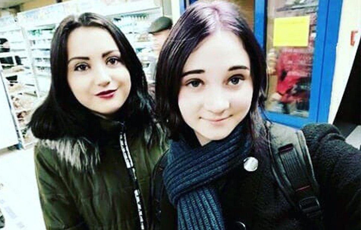 Тіла дівчат знайшли в шафі / Інформатор