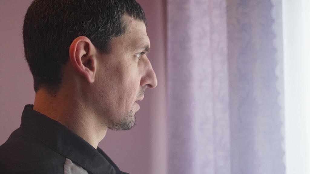 Рустем Ваїтов звільнений з російської колонії / фото facebook.com/crimeansolidarity
