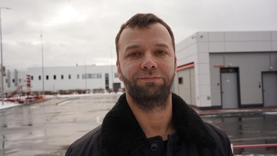 Нурі Прімова випустили з російської колонії / фото facebook.com/crimeansolidarity