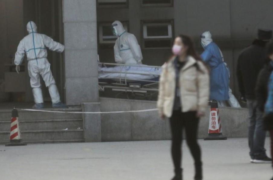 У Китаї закрили виїзд з міста, в якому почалася епідемія пневмонії нового типу / Ілюстрація REUTERS