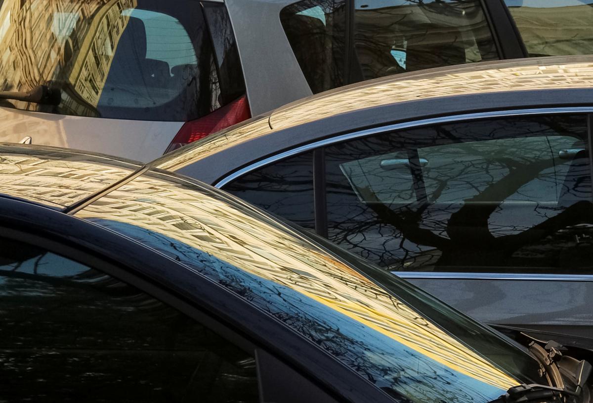 Кредит на б/у авто обычно не предусматривает первоначальный взнос / Иллюстрация REUTERS