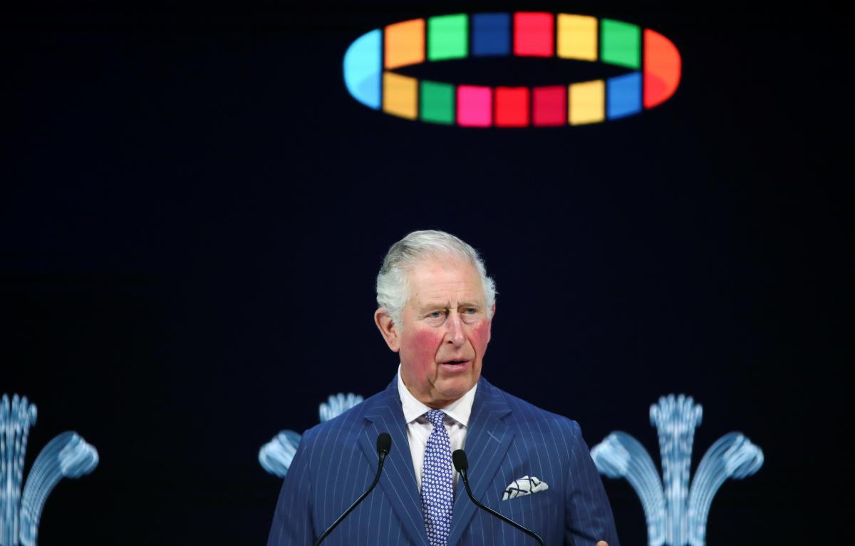 Принц Чарльз \ REUTERS