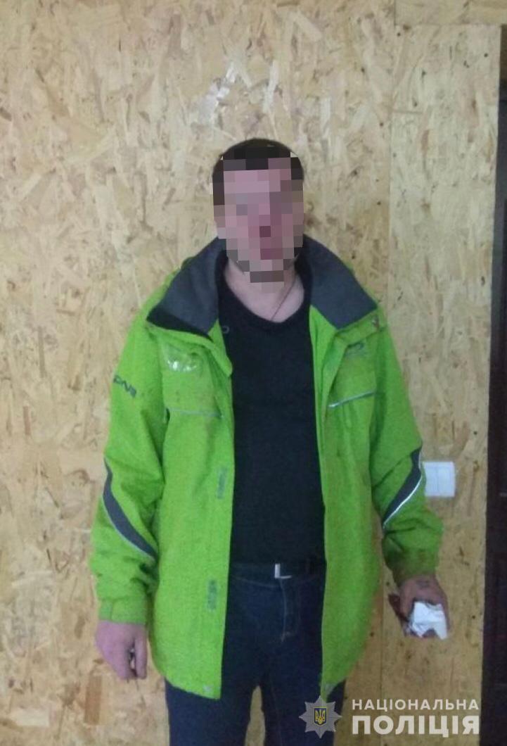 Мужчине грозит до 3 лет тюрьмы / Фото: Нацполиция