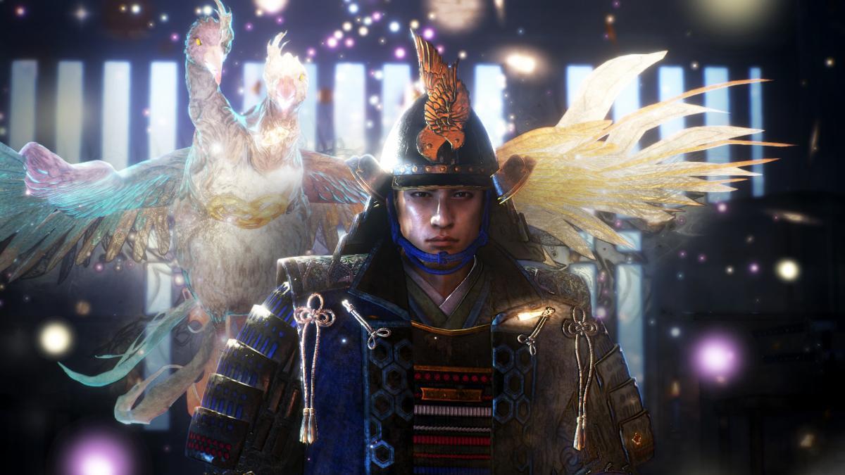 Nioh 2 выйдет 13 марта на PS4 / blog.us.playstation.com
