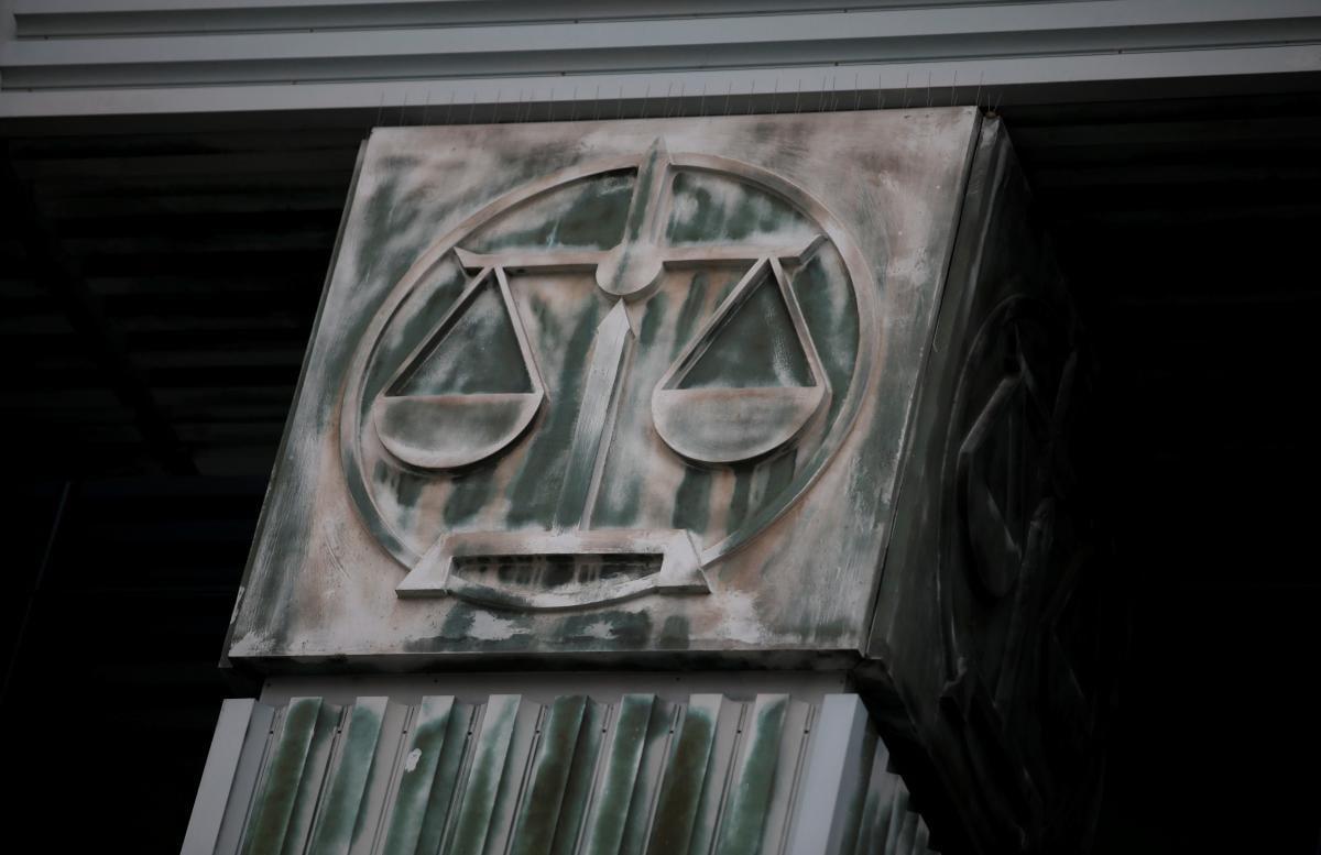 Судебная реформа при Порошенко по сути не состоялась / фото REUTERS