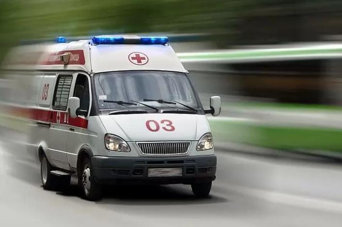 Пострадавший госпитализирован в больницу/ okaygorod.com