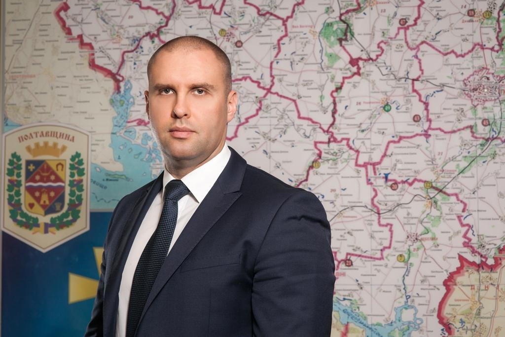 Олег Синегубов: КоломацкаяОТГприслушалась к советам председателя ОГА и получила шанс на существование / фото adm-pl.gov.ua