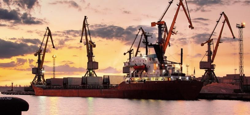 """Порт """"Ольвия"""" отдадут в концессию / фото facebook/sc.olvia"""