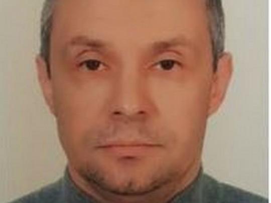 Підозрюваний Олексій Левін / фото: Міністерство внутрішніх справ