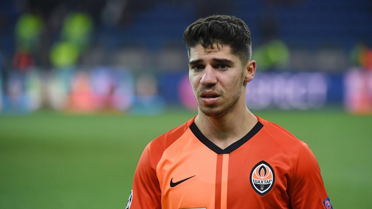 Манор Соломон забил 3 гола за Шахтер в текущем сезоне / фото: ФК Шахтер