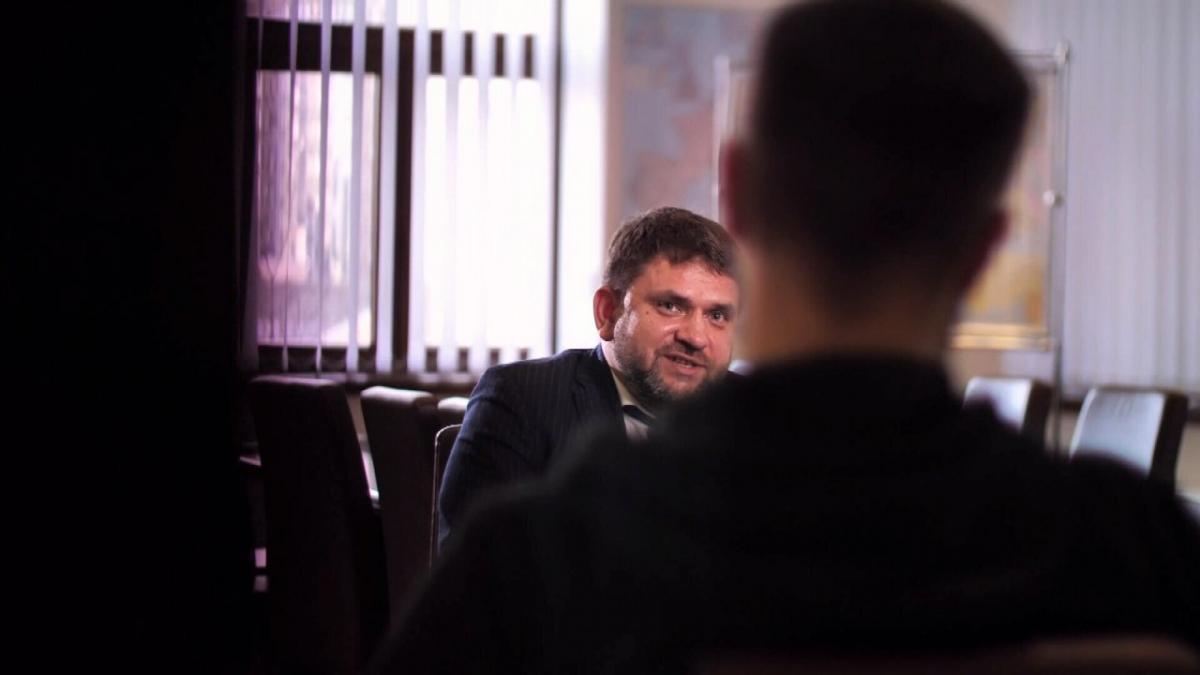 Раніше УЗ була соціальним проектом, а зараз стаєприбутковим бізнесом /фото Станислав Ясинский