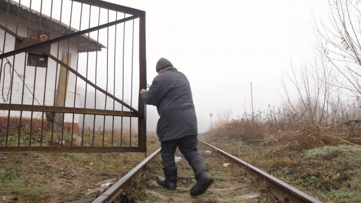 Раніше грати на коліях закривали рідко, але минулого року все змінилося / фото Станислав Ясинский