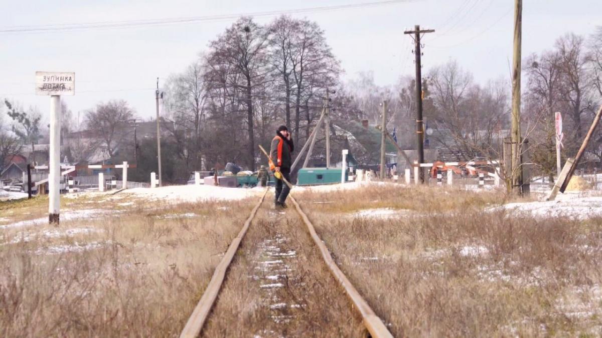 """""""Укрзалізниця"""" вирішила закрити малодіяльні станції / фото Станислав Ясинский"""
