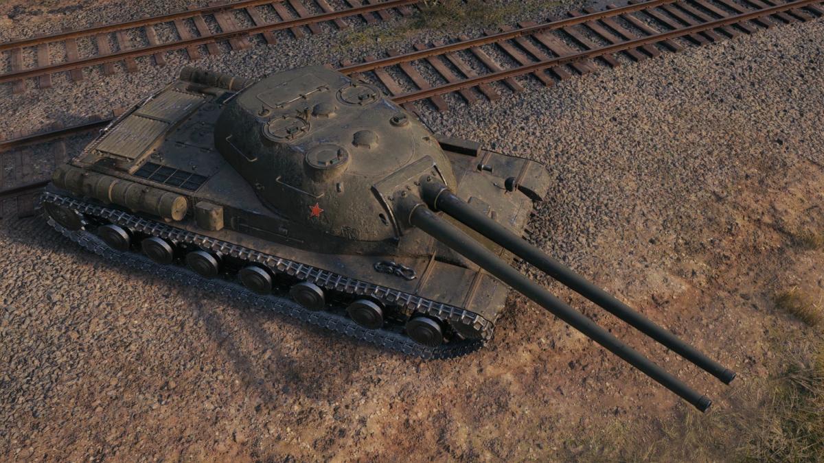 В World of Tanks появился новый вид танков / worldoftanks.ru