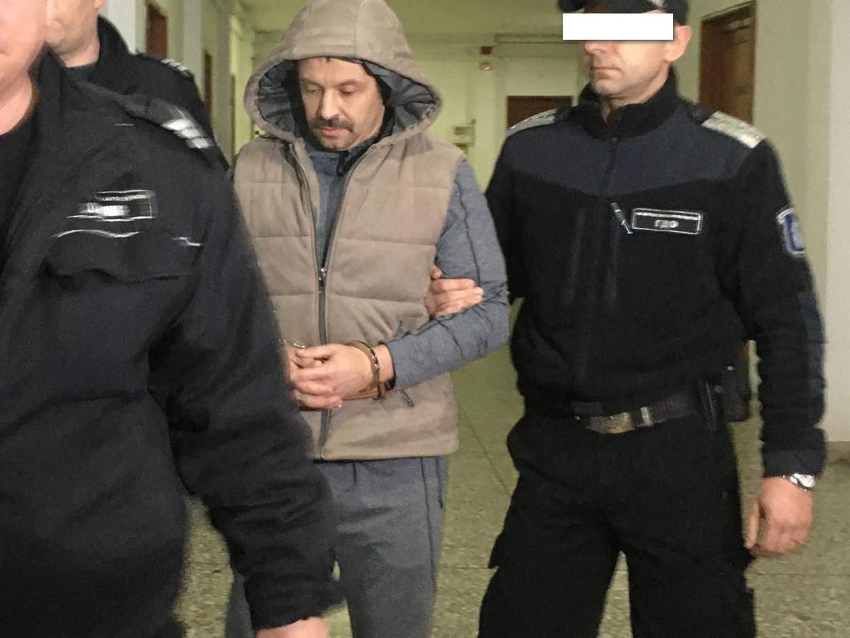 Левін просив відпустити його під домашній арешт/ фото flagman.bg