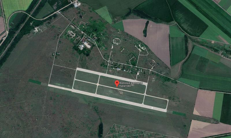 На Кировоградщине предложили создать международный аэропорт / фото wing.com.ua