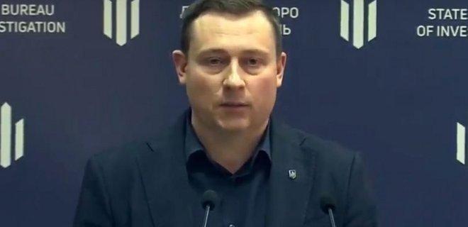 Бабіков працював у юридичній фірмі Aver Lex, яка представляла інтереси Януковича/ скріншот з відео