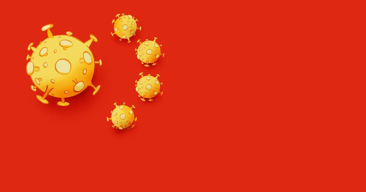 У Данії опублікували скандальну карикатуру про коронавірус з Китаю / Twitter, Jyllands-Posten