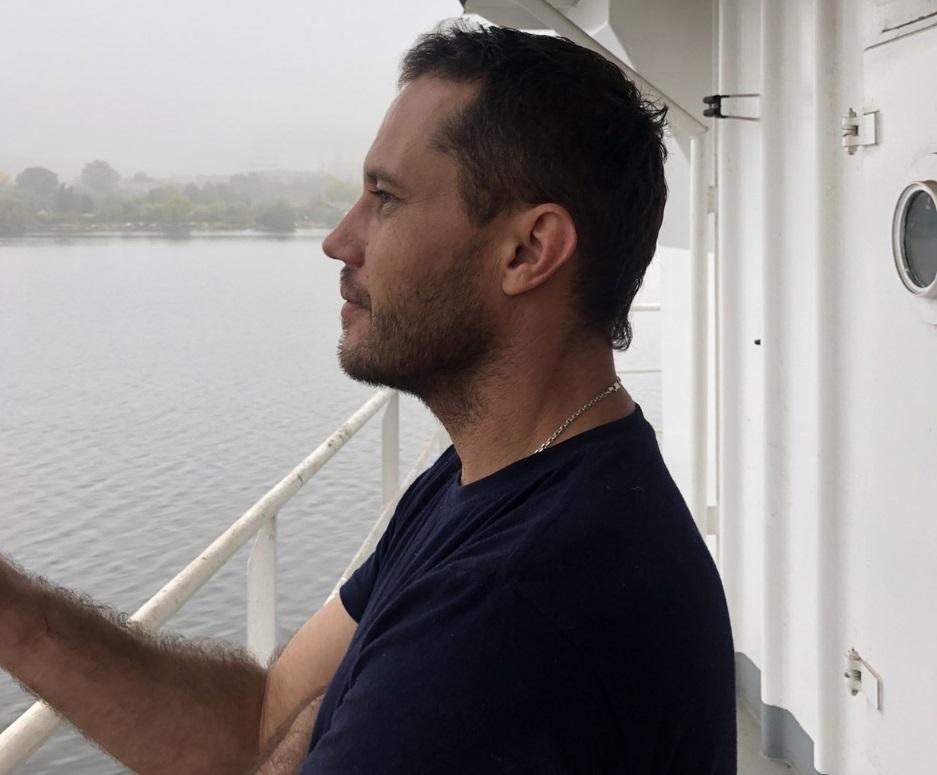 Про зникнення моряка повідомили його родичі / фото: АССОЛЬ
