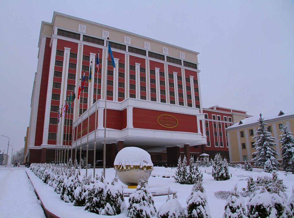 Сегодня состоится очередной раунд переговоров ТКГ / фото: МИД Беларуси