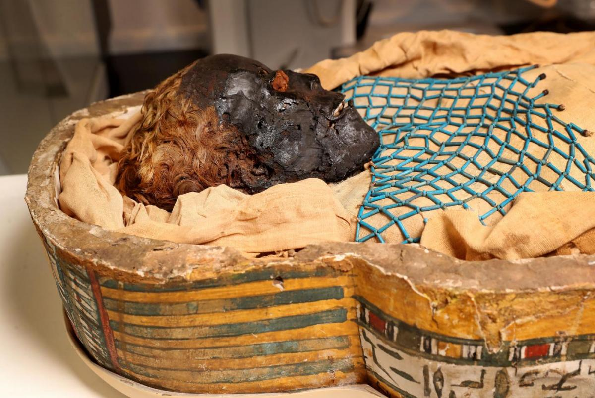 Девушка предположительно скончалась от нанесенных травм в грудную клетку / middleeasteye.net