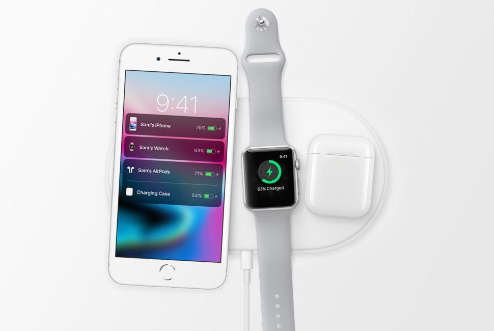 Apple обещает своим поклонникам новые интересные девайсы / фото The Verge