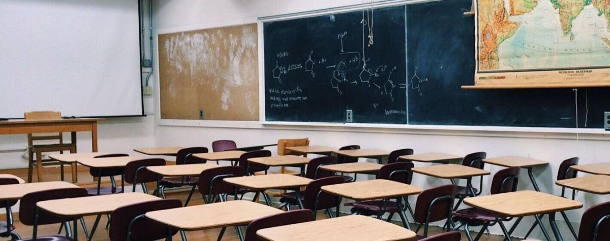В Харькове все же ввели карантин в учебных заведениях / фото pixabay.com