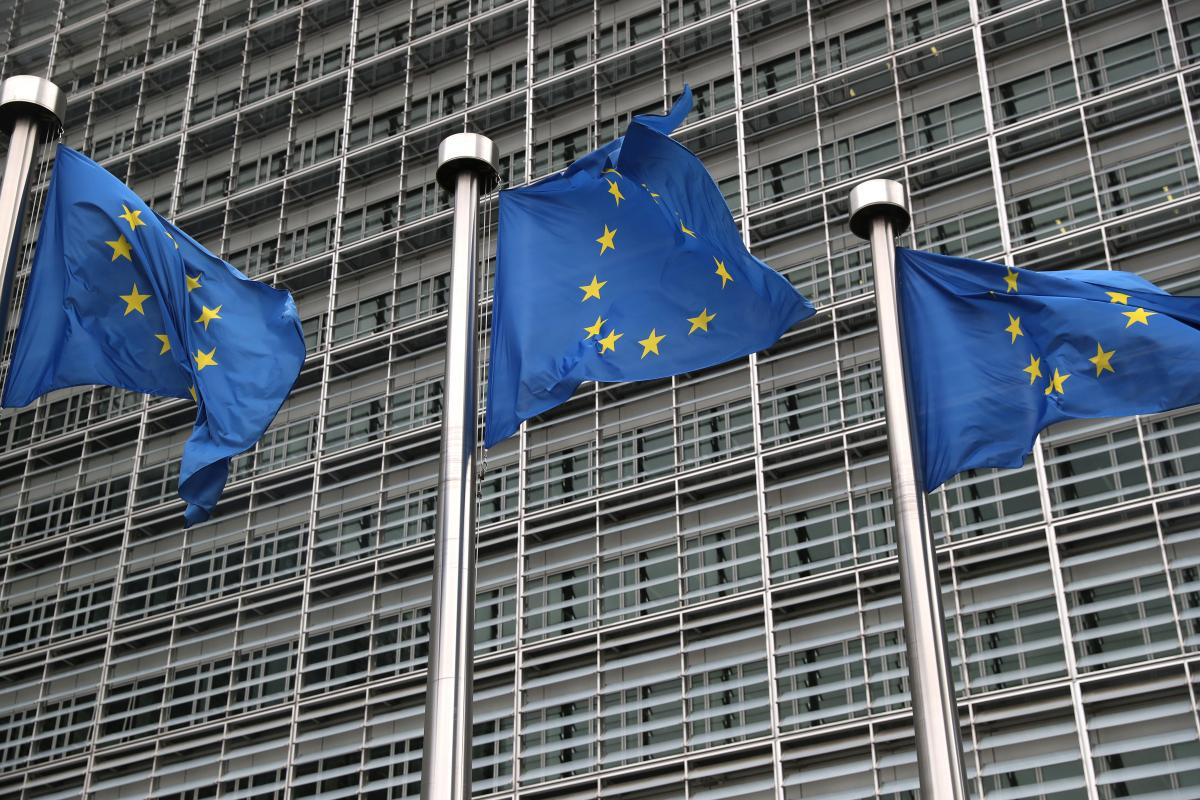 ЕС не хочет ничего делать с агрессией России / фото REUTERS