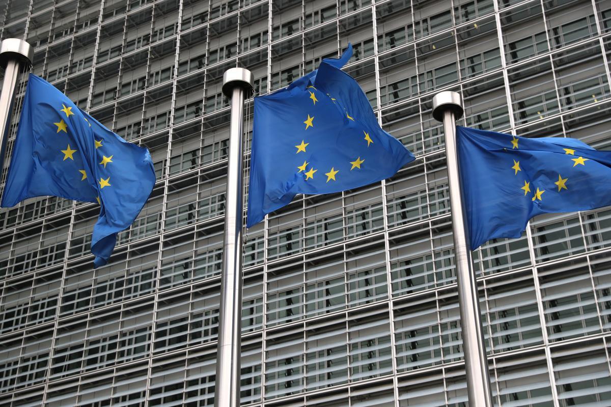 Почти треть стран ЕС на самом деле имеют проблемы с коррупцией / фото REUTERS