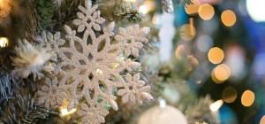 Музыка для новогоднего настроения: подборка лучших праздничных песен