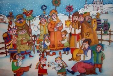 Свято Василя-2020: найкращі привітання у листівках та віршах