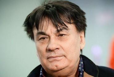 Под Москвой подстрелили известного российского певца
