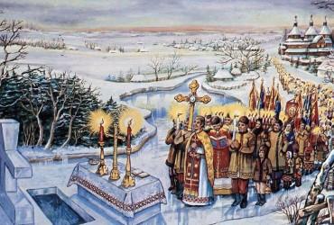 Крещенский сочельник-2020: история и традиции праздника